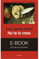 No te lo creas (Kindle)
